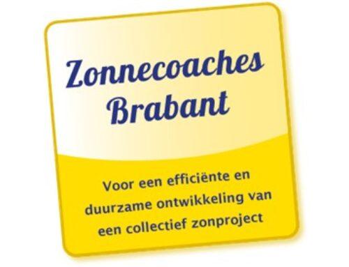 Netwerk Zonnecoaches Brabant